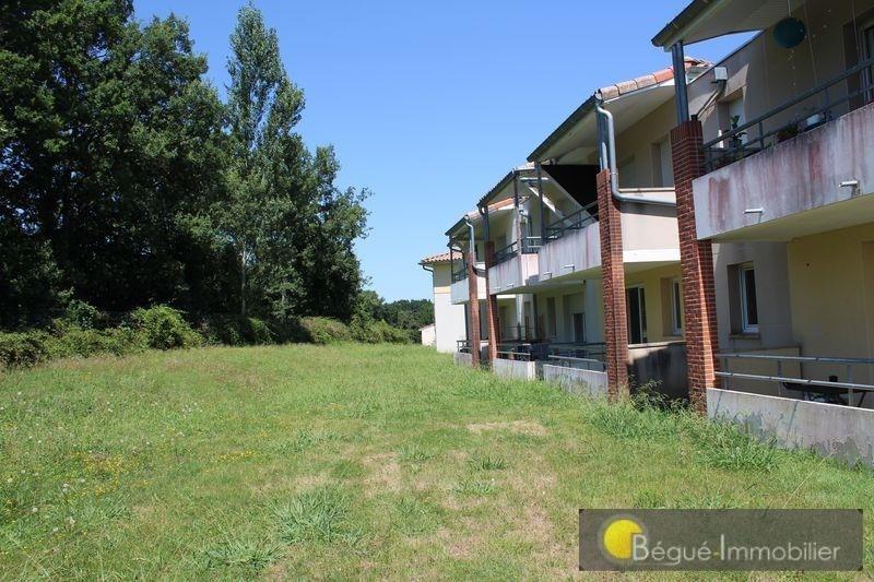 Sale apartment Leguevin 80000€ - Picture 4