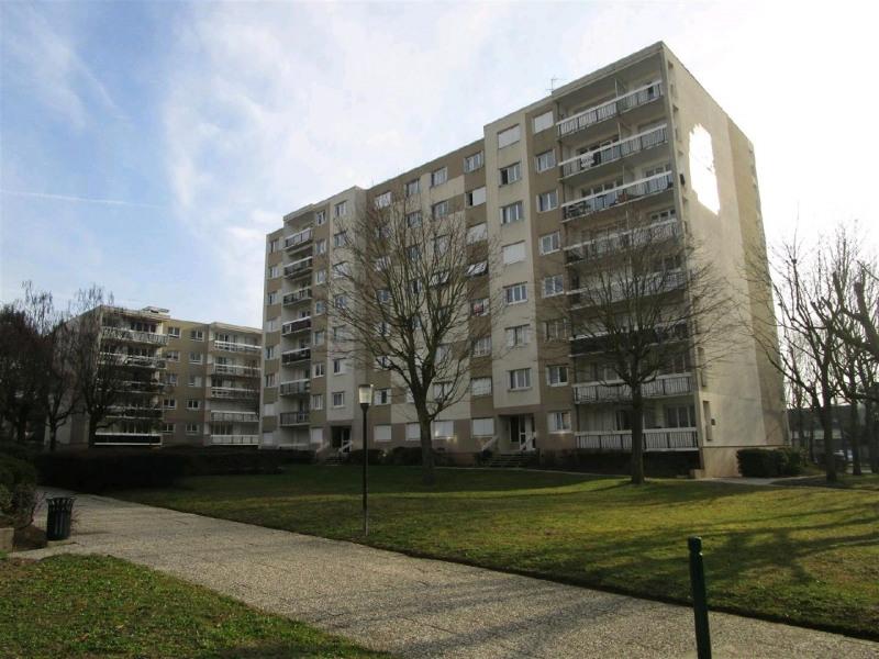 Sale apartment Taverny 169600€ - Picture 1