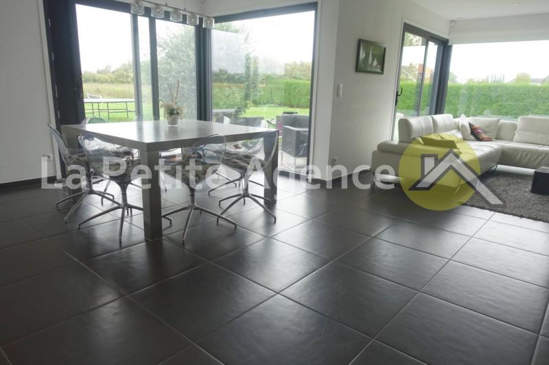 Sale house / villa Sainghin en weppes 436780€ - Picture 2