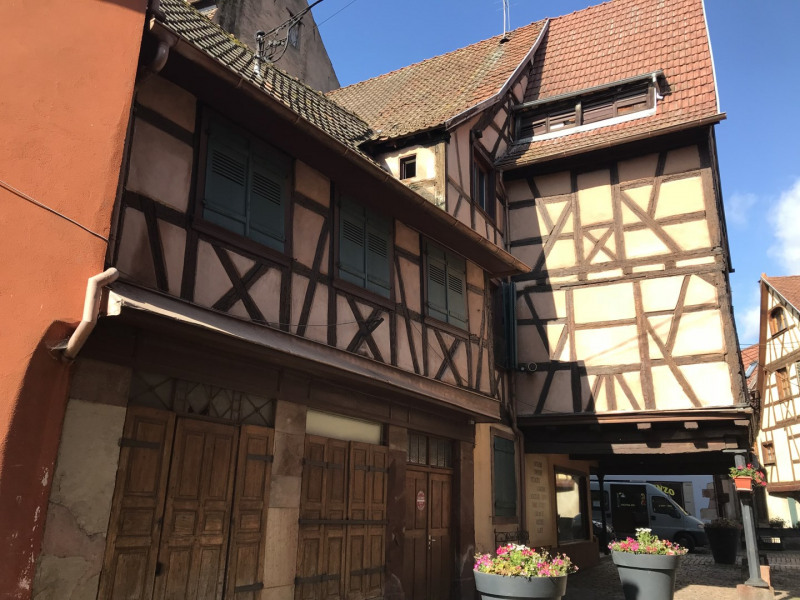 Sale building Barr 700 000€ - Picture 2