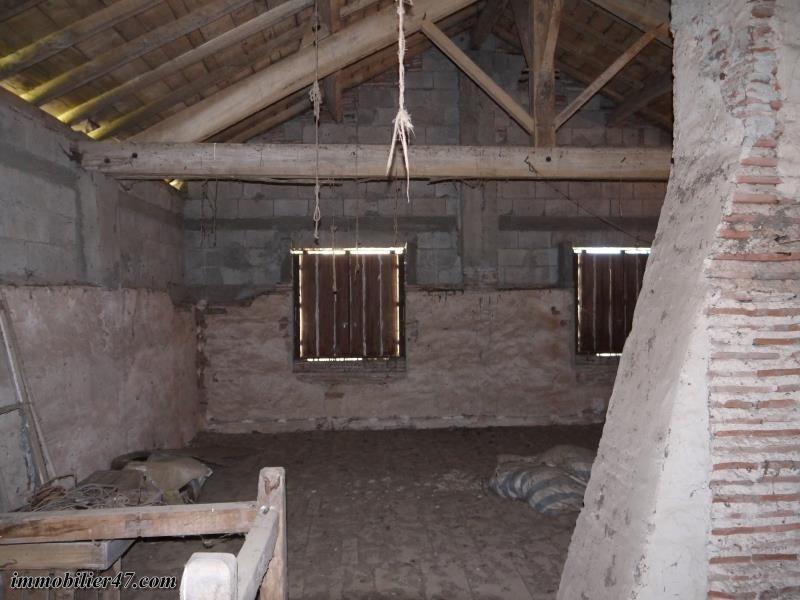 Vente maison / villa Clairac 69000€ - Photo 9