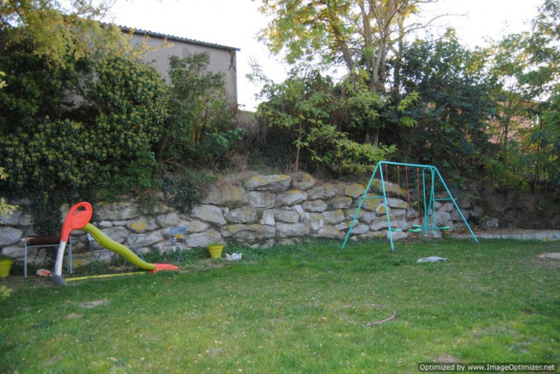 Sale house / villa Villasavary 171 000€ - Picture 13