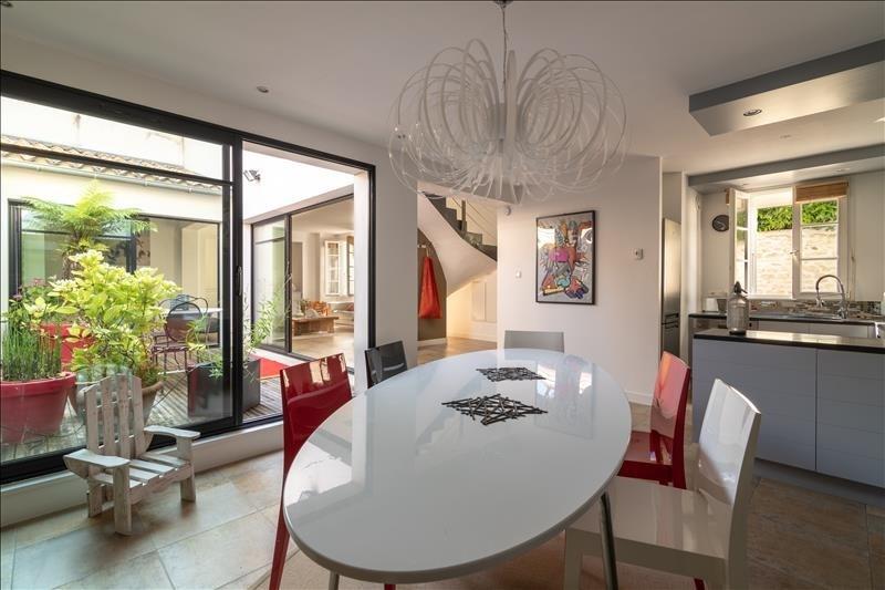 Venta  casa La flotte 472500€ - Fotografía 3