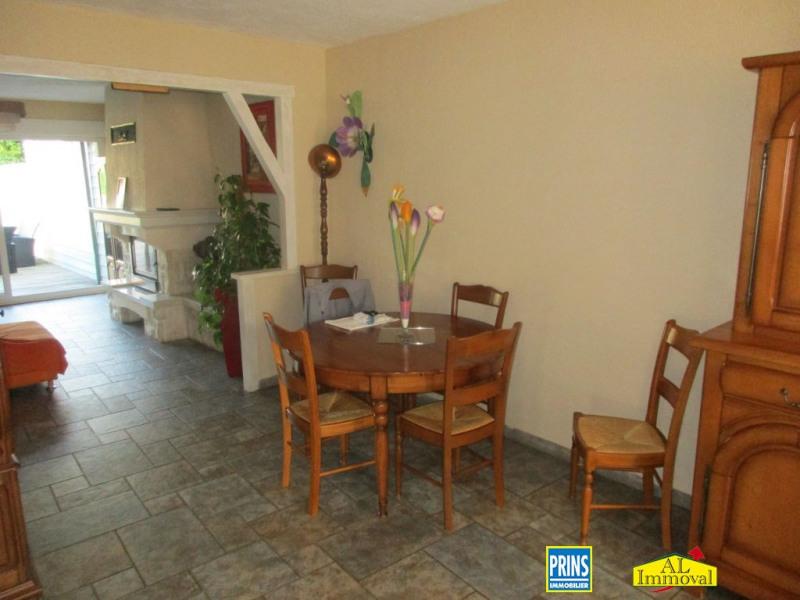 Vente maison / villa Fauquembergues 203500€ - Photo 5
