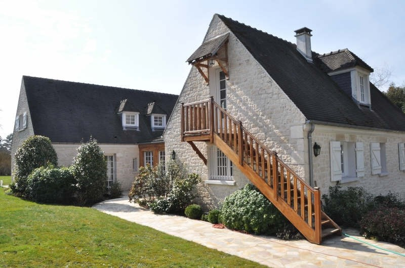 Deluxe sale house / villa St germain en laye 1 490 000€ - Picture 4