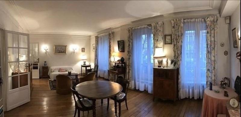 Vente appartement Paris 5ème 715000€ - Photo 1