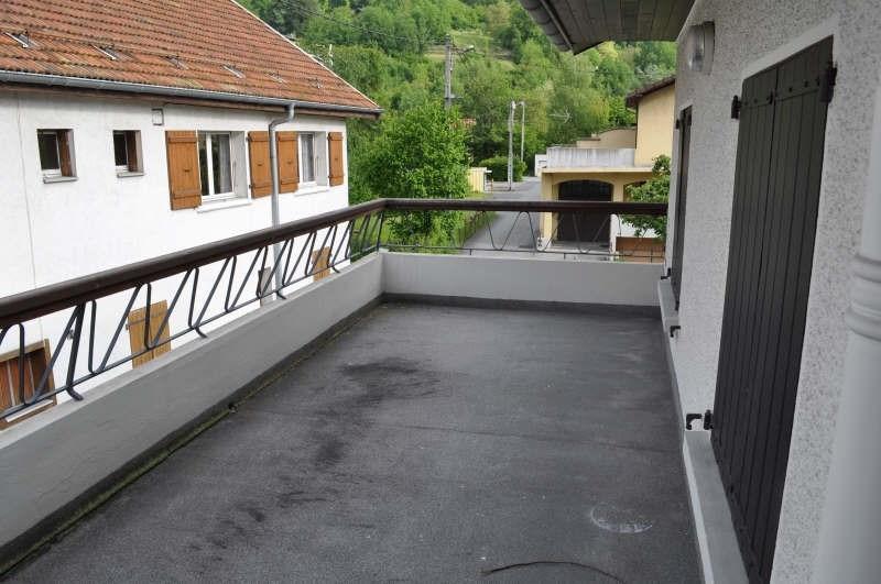 Location appartement Passy 488€ CC - Photo 1