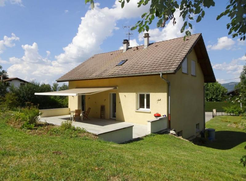 Venta  casa Saint-pierre-en-faucigny 435000€ - Fotografía 1