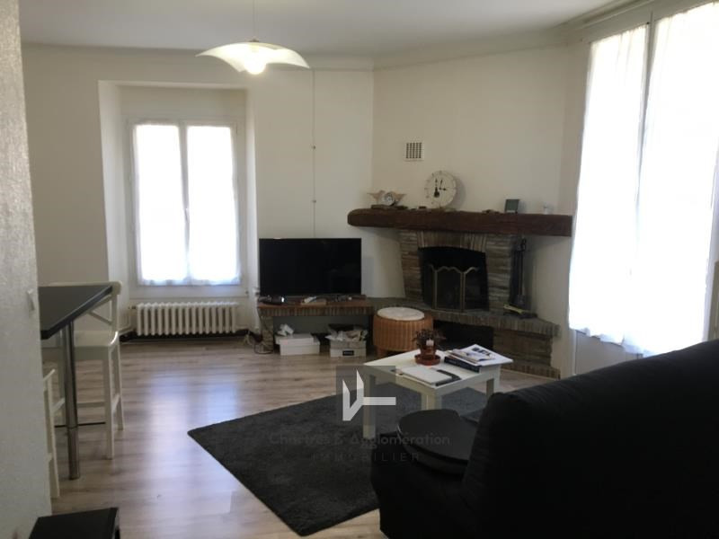 Location maison / villa Nogent le phaye 820€ CC - Photo 5