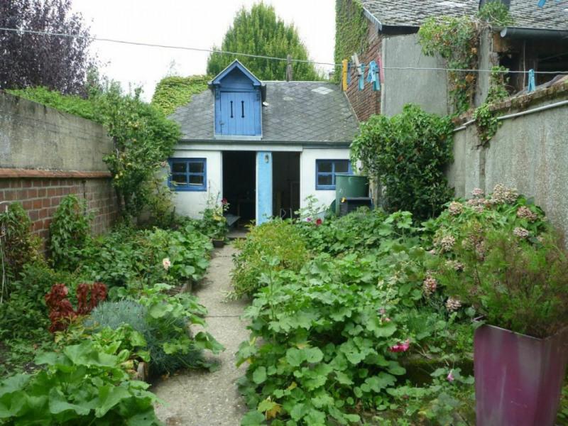 Sale house / villa Lisieux 157500€ - Picture 5