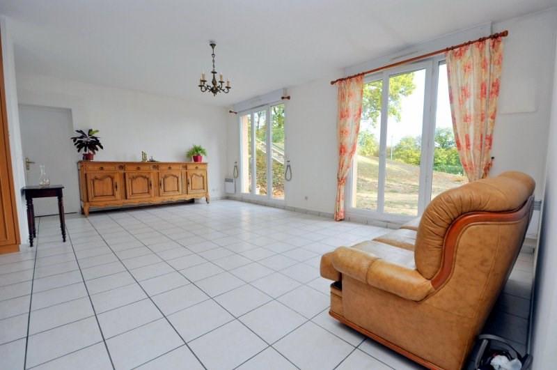 Sale apartment Forges les bains 215000€ - Picture 1