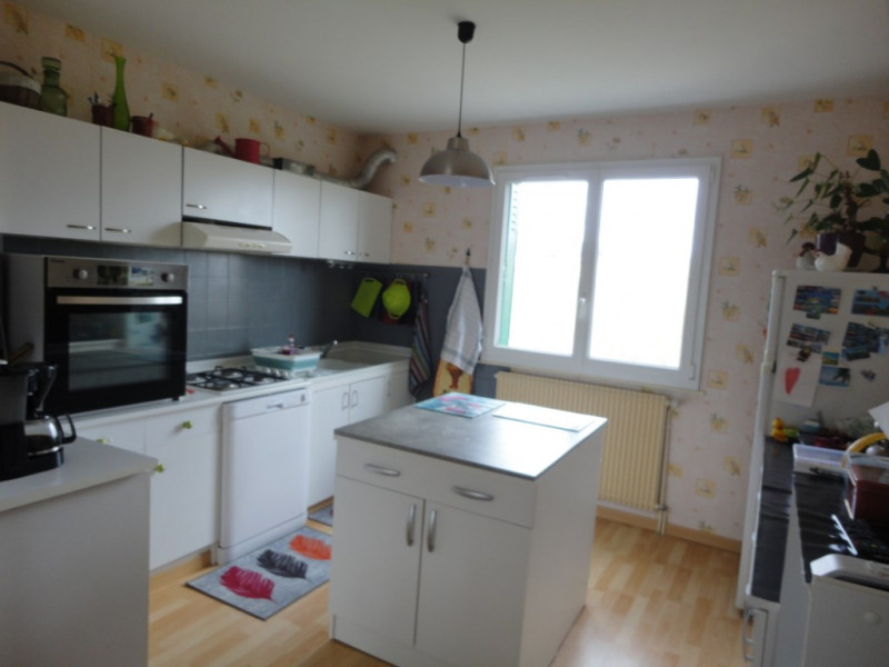Sale house / villa Saint martin de jussac 122000€ - Picture 6