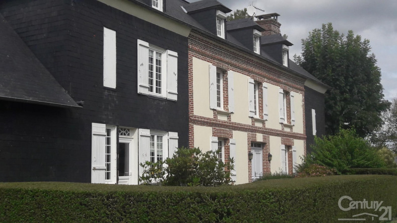 Revenda residencial de prestígio casa St gatien des bois 1250000€ - Fotografia 2
