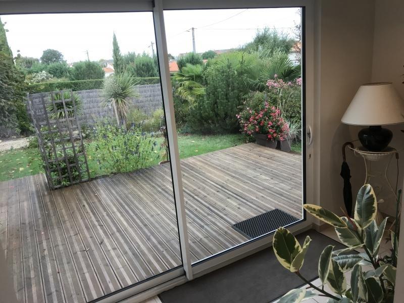 Vente maison / villa Dissay 268000€ - Photo 2