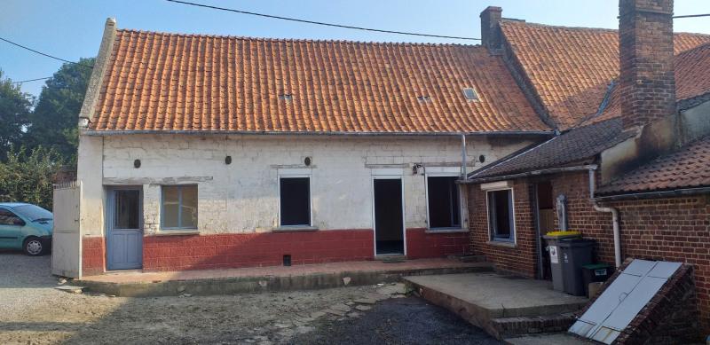 Sale house / villa Prox estrée blanche 47000€ - Picture 1