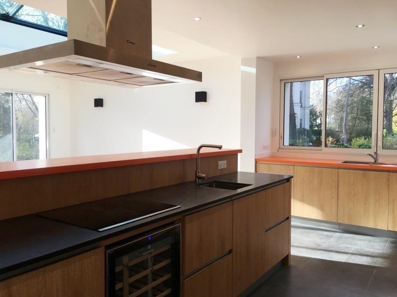Alquiler  casa Maisons-laffitte 5500€ CC - Fotografía 5