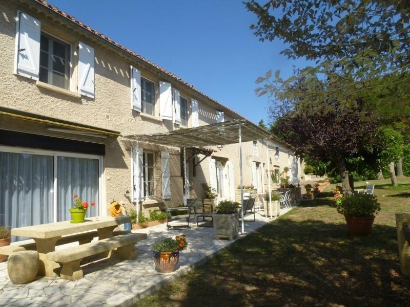 Deluxe sale house / villa Arzens 750000€ - Picture 1