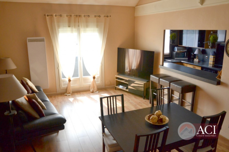Vente appartement Montmagny 238 500€ - Photo 3