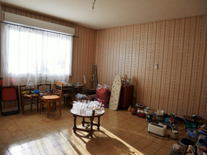 Sale house / villa Saint hilaire la palud 157500€ - Picture 8
