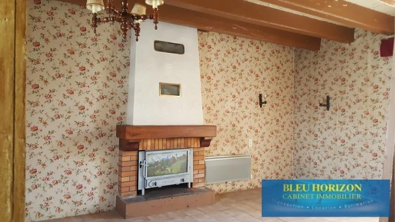 Sale house / villa Chemere 97000€ - Picture 2