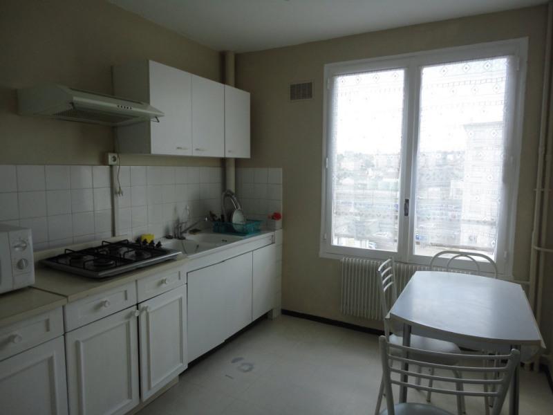 Vente appartement Limoges 45000€ - Photo 3