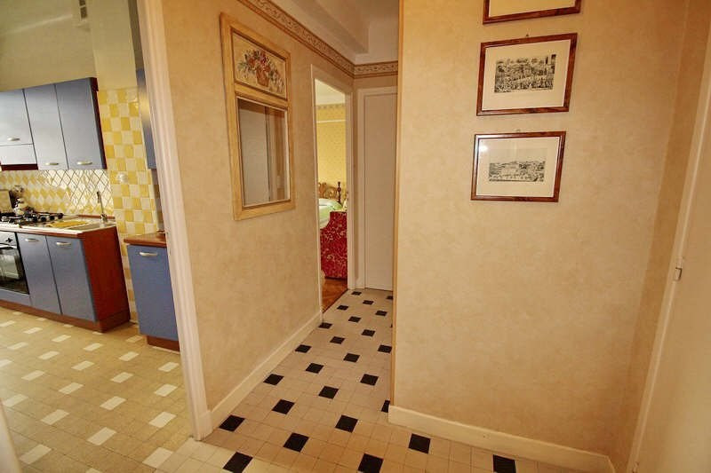 Location appartement Nice 750€ CC - Photo 5
