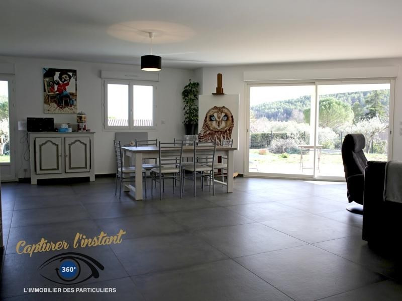 Sale house / villa Draguignan 493 000€ - Picture 3