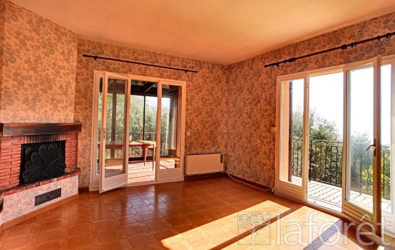 Vente maison / villa Sainte agnes 575600€ - Photo 11