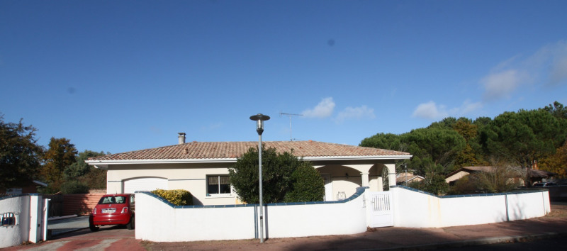 Vente maison / villa La teste de buch 514000€ - Photo 1