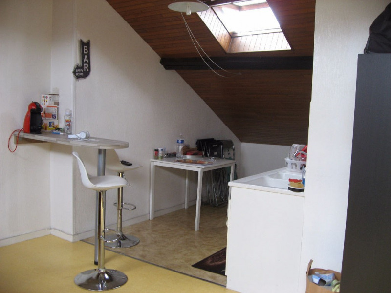 Location appartement Limoges 280€ CC - Photo 2