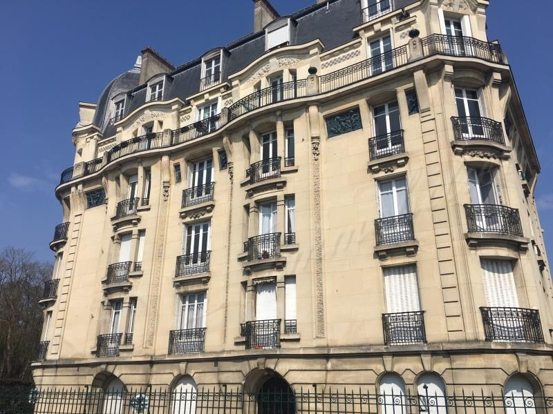 Deluxe sale apartment Chantilly 619000€ - Picture 1