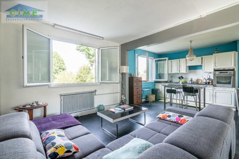 Sale house / villa Villemoisson sur orge 293000€ - Picture 4