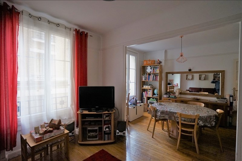 Vente appartement Bois colombes 357 000€ - Photo 2