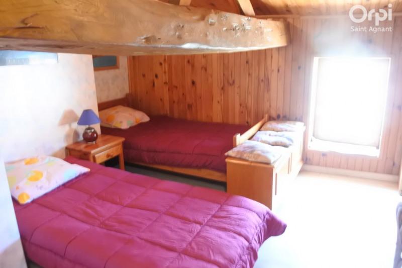 Sale house / villa Echillais 232000€ - Picture 11