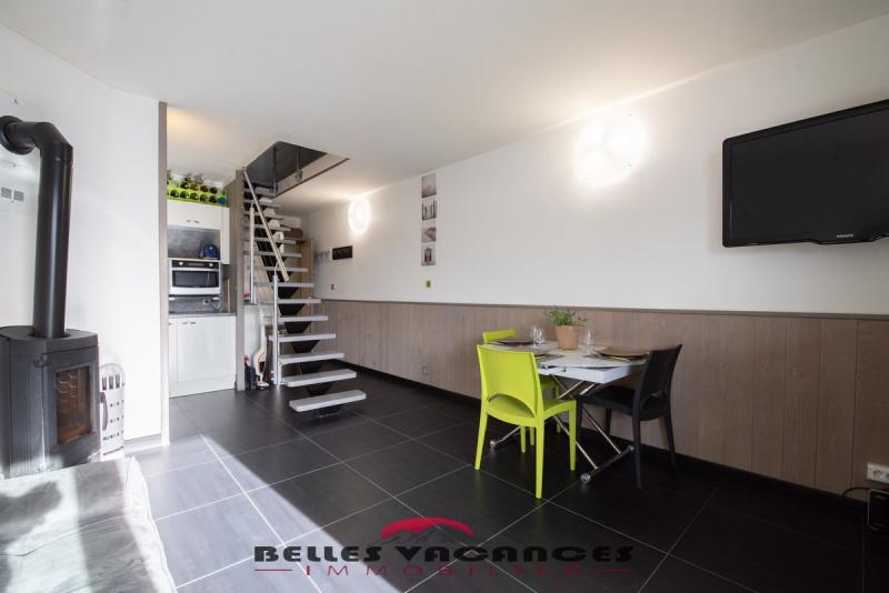 Sale apartment Saint-lary-soulan 147000€ - Picture 4