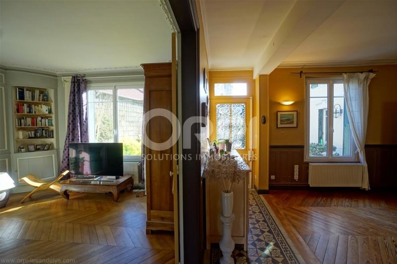 Vente maison / villa Les andelys 449000€ - Photo 4