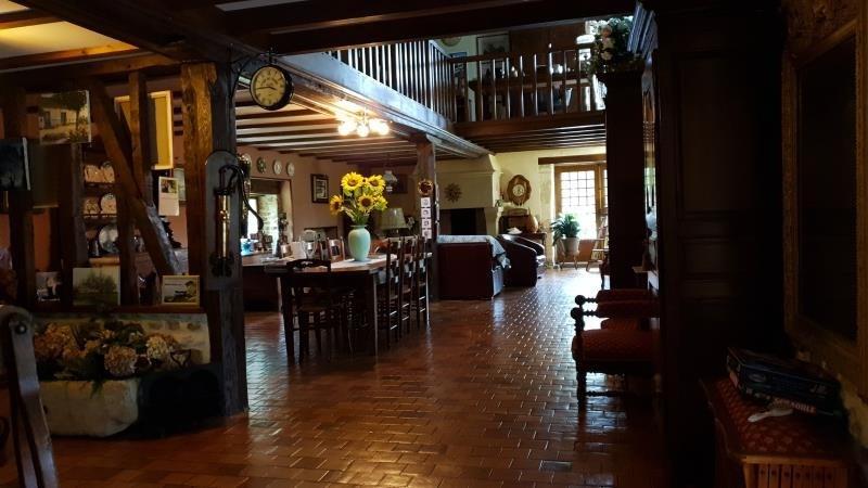 Vente de prestige maison / villa Thury harcourt 685750€ - Photo 6