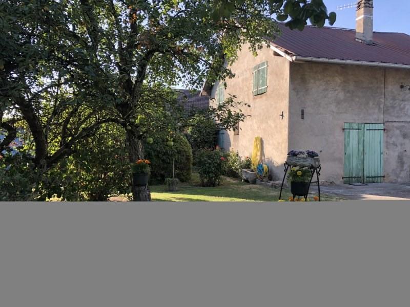 Vente maison / villa Vétraz-monthoux 280000€ - Photo 6