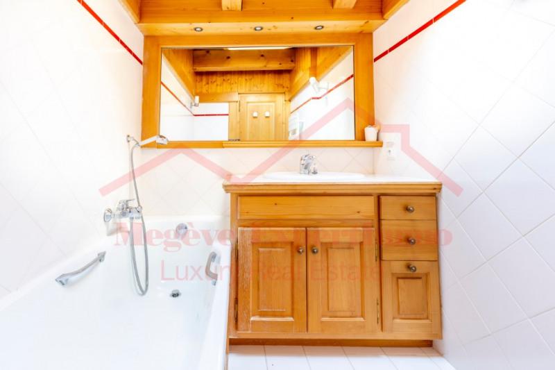 Vente de prestige appartement Megève 3900000€ - Photo 15
