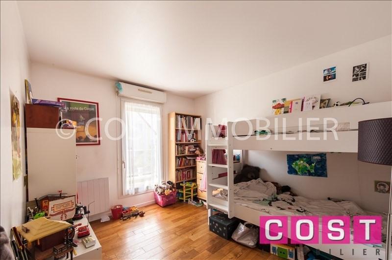 Vendita appartamento Asnieres sur seine 320000€ - Fotografia 5