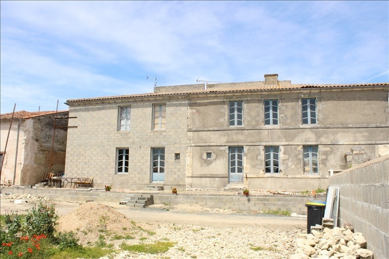Sale house / villa Thaire 231 660€ - Picture 4