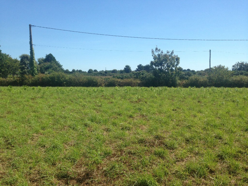 Vente terrain Plouhinec 39 300€ - Photo 4