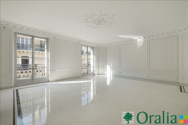 Vente de prestige appartement Paris 16ème 3 150 000€ - Photo 2