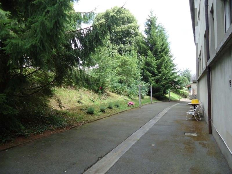 Rental apartment Lisieux 450€ CC - Picture 7