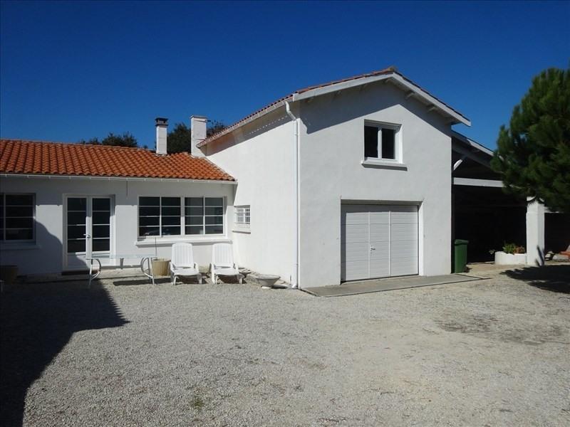 Vente maison / villa St pierre d oleron 428400€ - Photo 3