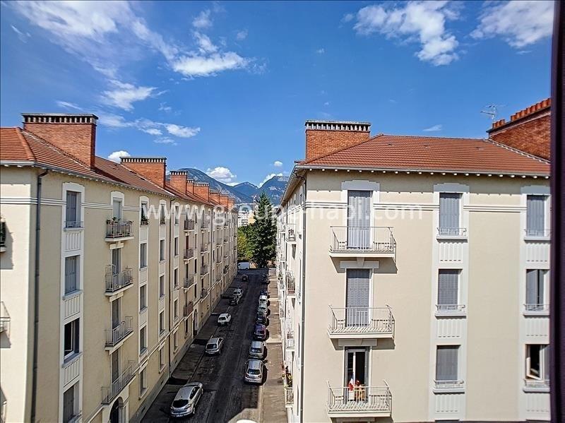 Vente appartement Grenoble 109000€ - Photo 1