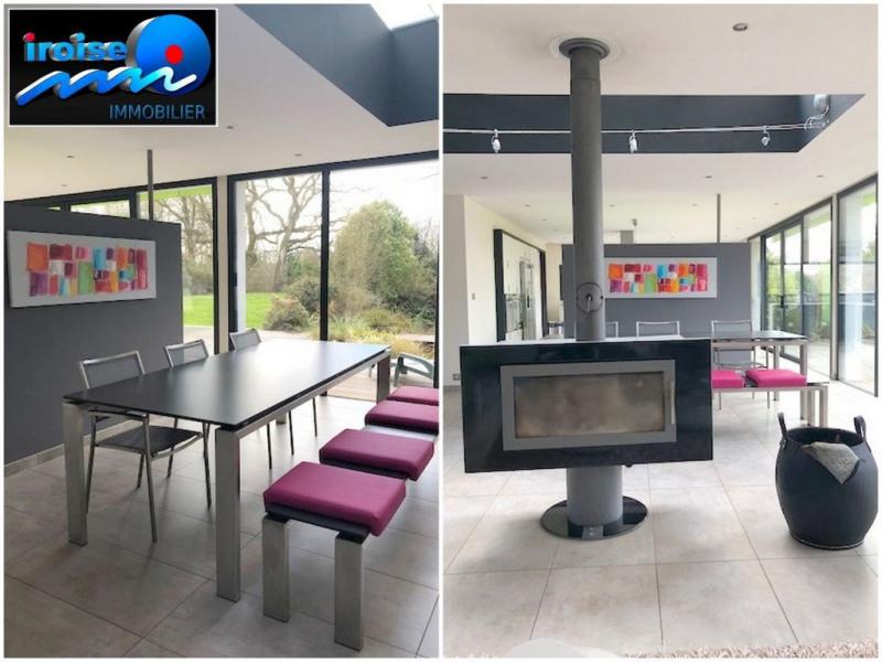 Deluxe sale house / villa Daoulas 669000€ - Picture 13