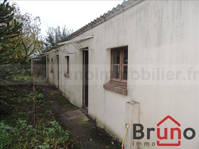 Verkoop  huis Lamotte buleux 127900€ - Foto 10