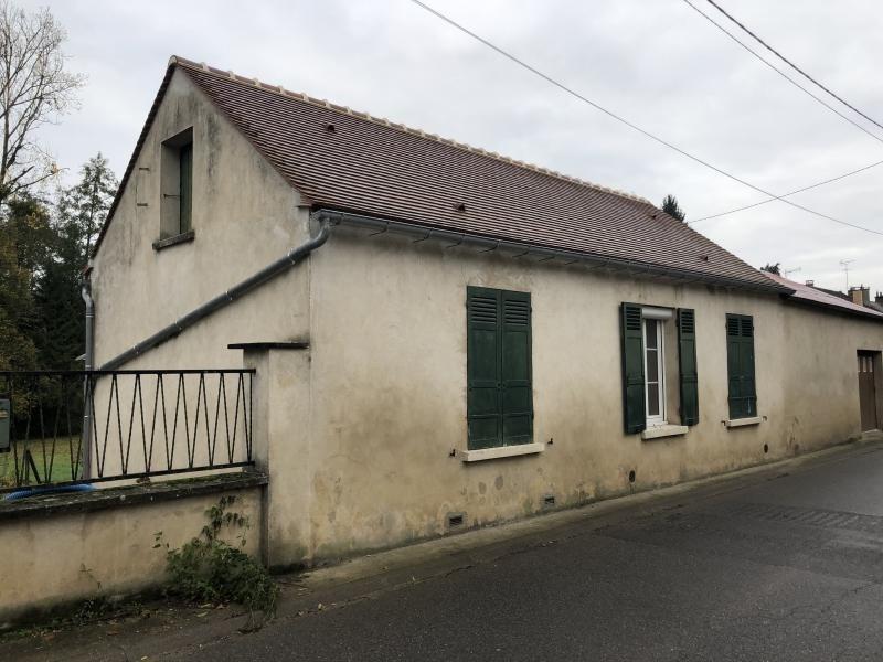 Locação casa Le val st germain 985€ +CH - Fotografia 9