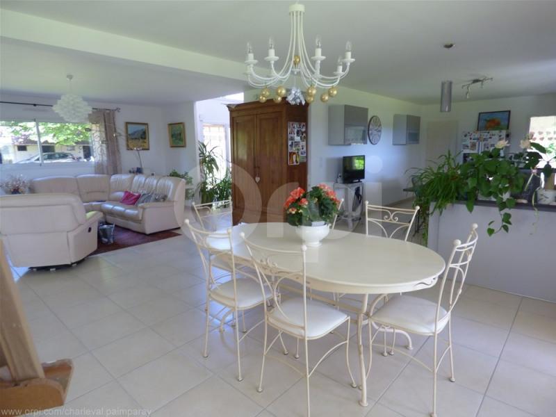 Vente maison / villa Les andelys 483000€ - Photo 4